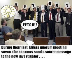 Anti Mormon Memes - mormon truth podcast