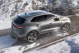 lincoln 2017 crossover 2017 lincoln mkc crossover performance features lincolncanada com
