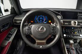 lexus 2014 black lexus releases official 2014 is f sport images before detroit reveal
