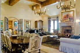 Tuscan Interior Design Tuscan Style Home Design Decor Ideas Photos And Plans Example
