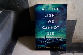 The Light We Cannot See All The Light We Cannot See U2013 Bookburnn