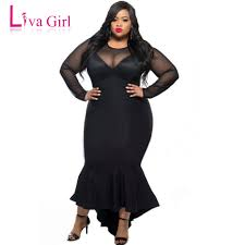 Cheap Clothes For Plus Size Ladies Online Get Cheap Clothes Curvy Women Aliexpress Com Alibaba Group