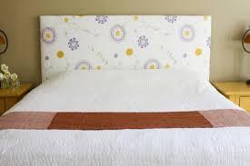 fresh free diy headboard ideas for twin beds 6598 stunning diy twin headboard