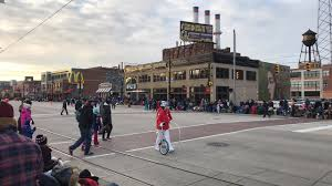 detroit thanksgiving parade live from canfield