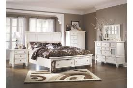 White Bedroom Chest - prentice chest of drawers ashley furniture homestore