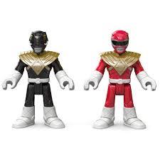 Megazord Halloween Costume Imaginext Power Rangers Morphin Megazord Walmart