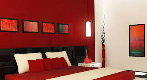 ideen schlafzimmer wand schlafzimmer rot 50 schlafzimmer inspirationen in rot freshouse