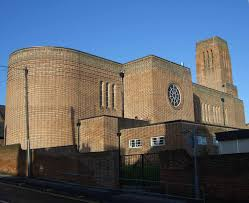 new church architecture sacred buildings in the modern world sacred heart church by mick knapton