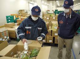 mail order food irradiated food poses moral dilemmas the japan times