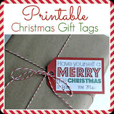 free printable christmas gift tag templates s cards crafts pencil