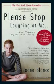 Seeking Series Blanco Stop Laughing At Me One S Inspirational Story Jodee