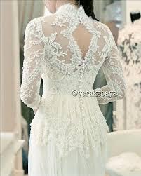 wedding dress brokat 18 best kebaya images on wedding