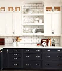 kitchen cabinets different colors painted kitchen cabinets archives interior walls designs home