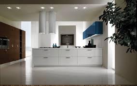 modern design italian inspired kitchen using ikea cabinetry