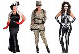plus size costume 8 places to snag a and unique plus size costumes
