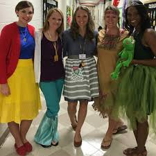 the best ever grade level costumes for teachers the tpt blog