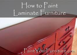 25 unique painting laminate furniture ideas on pinterest