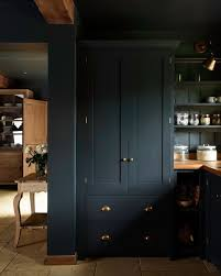 black kitchen pantry cupboard devol kitchens on instagram this is the pantry cupboard