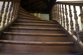 building code guidelines decking railing heights guards and stairs