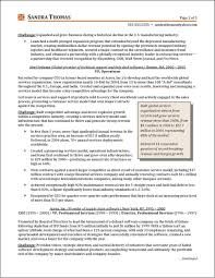 Competitive Edge Resume Service C Level Technology Executive Page 2 Jpg