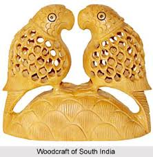 wood craft woodcraft of south india jpg