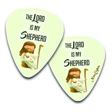christian bible verse guitar picks for kids 12 pack u2013 new8store