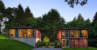shipping container homes the complete guide to affordable and