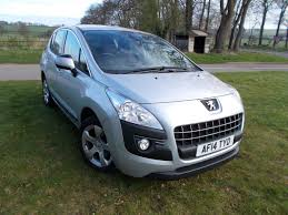peugeot silver hindmarch u0026 co new peugeot cars u0026 used cars in stamford