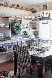 best 25 rustic dining rooms ideas on pinterest farmhouse