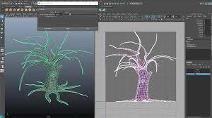 uv layout video tutorial watch some of maya s uv editing improvements lesterbanks