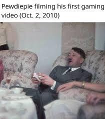 Pewdiepie Meme - pewjewdie pewdiepie know your meme