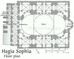 floor plan of hagia sophia images and places pictures and info hagia sophia floor plan