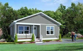 craftsman bungalow modular home floor plan