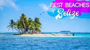Airbnb Belize Island by Best Beaches In Belize To Visit In 2017 Getting Stamped