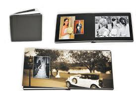 professional wedding albums cardam photography rhapsody storybook wedding album wedding