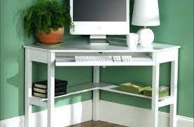 Corner Studio Desk Compact Studio Desk Computer Desks For Home Workstation Office