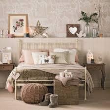 chambre fille style romantique idée chambre fille adolescente style romantique chambre waw