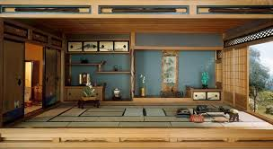 japanese style house plans traditional style japanese house