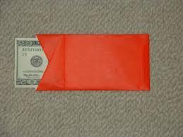 luck envelopes 125s