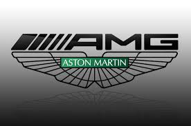logo aston martin aston martin and amg confirm partnership autocar
