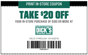 dcks sporting goods black friday print sporting goods coupons coupon codes blog