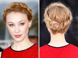 plait at back of head hairstyle 7 easy summer hairstyles to try now us weekly