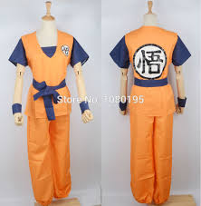 Super Saiyan Costume Halloween Cheap Super Saiyan Costume Aliexpress Alibaba Group