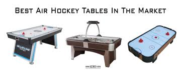 Air Hockey Table Dimensions by Best Air Hockey Tables In 2017 The Definitive Buying Guide