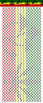 bracelet pattern images 45225 friendship gif