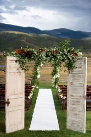 outside wedding ideas 15 outdoor wedding ideas design listicle