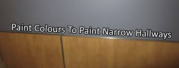 paint colors for hallway with no natural light narrow hallway painting ideas
