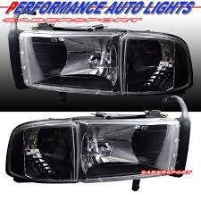 2001 dodge ram 2500 headlight assembly sport vs non sport headlights dodgeforum com