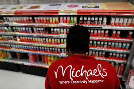 michaels ipo pricing disappoints still a boon for lbo firms