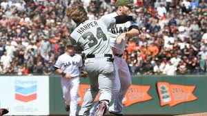 Red Sox Yankees Benches Clear Baseball Brawls The 15 Best Bench Clearing Fights In Mlb History